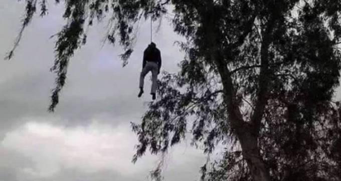 حماس تعدم